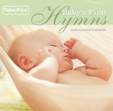 Baby's First Hymns: Instrumental Lullabies