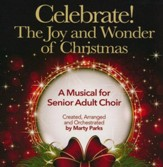 Celebrate! The Joy and Wonder of Christmas, Listening CD