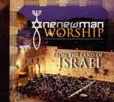 One New Man Worship: From the Land of Israel