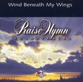Wind Beneath My Wings, Accompaniment CD