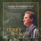 I Came to Worship You - Repackaged