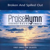 Broken and Spilled Out, Acc CD