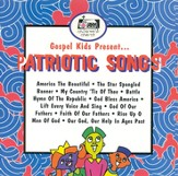 Patriotic Songs CD