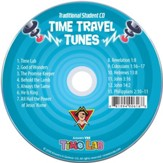 Time Lab: Student Music CD (Traditional, pkg. of 10)