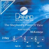 The Shepherd's Point Of View, Accompaniment CD