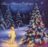 Christmas Eve And Other Stories, Compact Disc [CD]