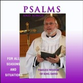 Psalms and Songs - Catholic Version, CD