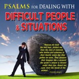 Psalms for Dealing with Difficult People & Situation, CD