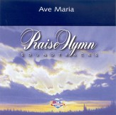 Ave Maria, Accompaniment CD  - Slightly Imperfect