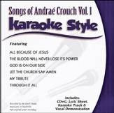 Songs of Andrae Crouch, Volume 1