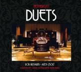 Nethercutt Duets, Piano and Organ