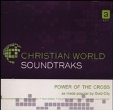 Power of the Cross, Accompaniment Track