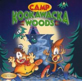 Camp Kookawacka Woods