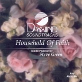 Household of Faith, Acc CD
