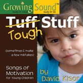 Tough Stuff: Songs of Motivation