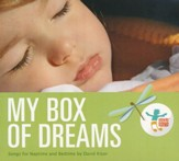 My Box of Dreams: Songs for Naptime and Bedtime