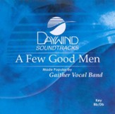 A Few Good Men, Accompaniment CD