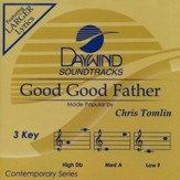 Good, Good Father, Acc CD
