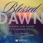 Blessed Dawn: Rejoice in the Light of Easter's Day (Listening CD)