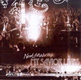 My Savior Lives (CD Trax)