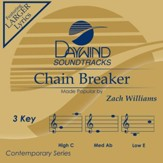 Chain Breaker, Accompaniment CD