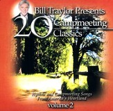 20 Campmeeting Classics, Volume 2 CD