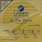 In the River, Accompaniment CD