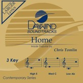Home, Accompaniment CD