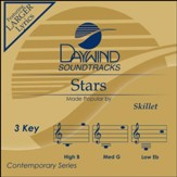 Stars, Accompaniment CD