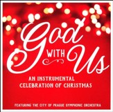 God With Us: An Instrumental  Celebration of Christmas
