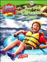 Splash Canyon: Super Duper Director Guide CD