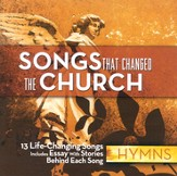 Songs That Changed The Church - Hymns [Music Download]