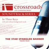 The Star Spangled Banner, Acc CD
