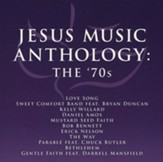 Jesus Music Anthology - The '70's [Music Download]