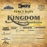 Kingdom Inspirations, CD