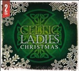 Celtic Ladies Christmas (2 Pack)