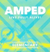 AMPED: Elementary EP (pkg. of 12)