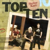 Top Ten: Stellar Kart CD