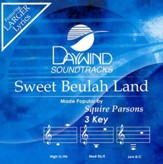 Sweet Beulah Land, Accompaniment CD