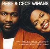 Icon: Bebe & Cece Winans  - Slightly Imperfect
