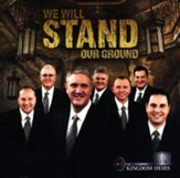 We Will Stand Our Ground [Music Download]