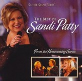 The Best Of Sandi Patty [Music Download]