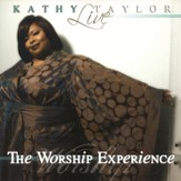 Live: The Worship Experience, 2 CDs