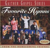 Favorite Hymns from the Homecoming Friends CD