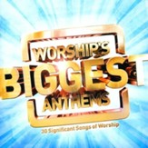 Worship's Biggest Anthems 2 CDs