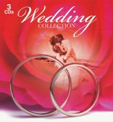 Wedding Collection Tin, 3 CDs