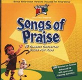 Songs Of Praise, Compact Disc [CD]