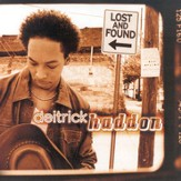 Lost and Found, Compact Disc [CD]