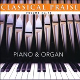 Classical Praise, Volume 15 (Piano & Organ)