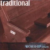 Traditional Worship Hymns CD
